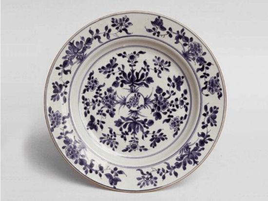 瑞典馆藏中的中国陶瓷