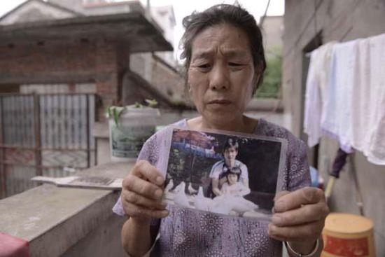 江西乐平14年前5人轮奸劫杀案:结案6年出真凶