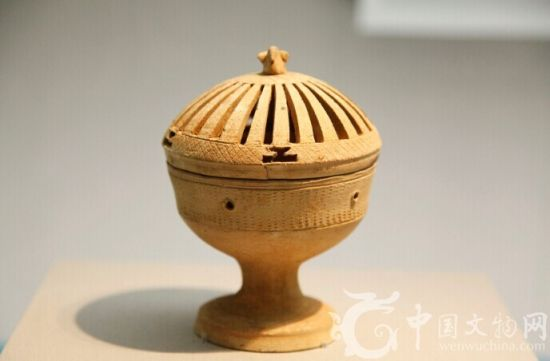 盘点丝绸之路上的熏香文物遗宝