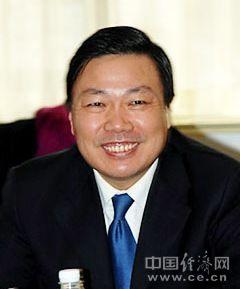 江西省委副书记尚勇任中国科协党组书记(图/简历)