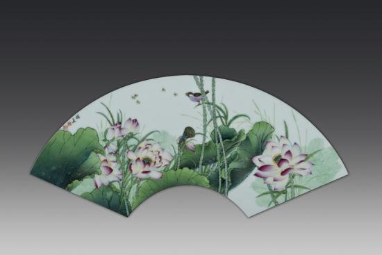 钟振华陶瓷艺术品鉴赏