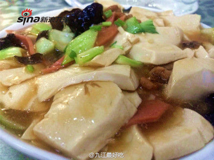 浔阳活豆腐 12
