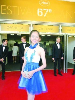 上饶电影高一演微女生戛纳电影节上v电影巫溪网电影图片