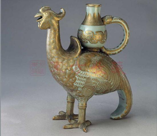 鉴赏紫禁城里的上等瓷器