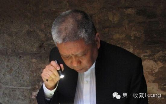 马未都说建窑让日本人弯腰鞠躬的中国茶碗