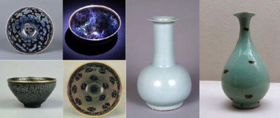 日本国宝中的8件中国瓷器