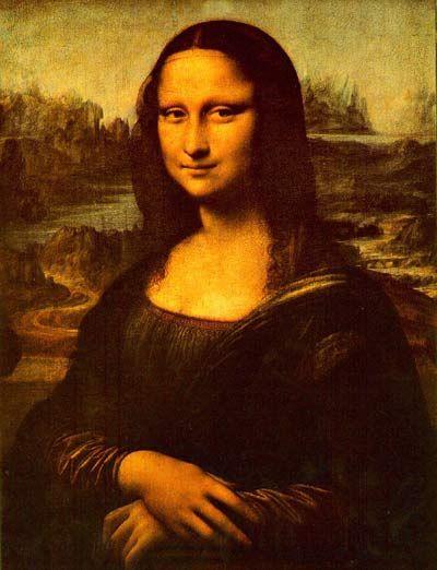 世界上最有价值的20幅画经典之作