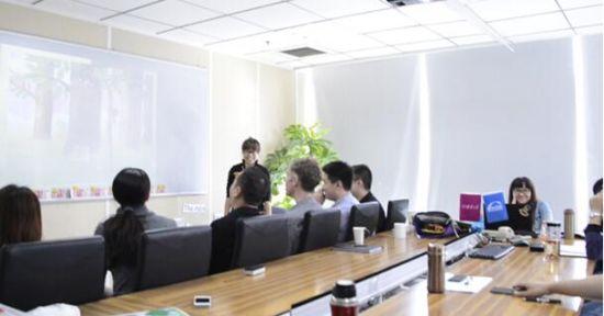 博识教育多层次打造优秀师资团队