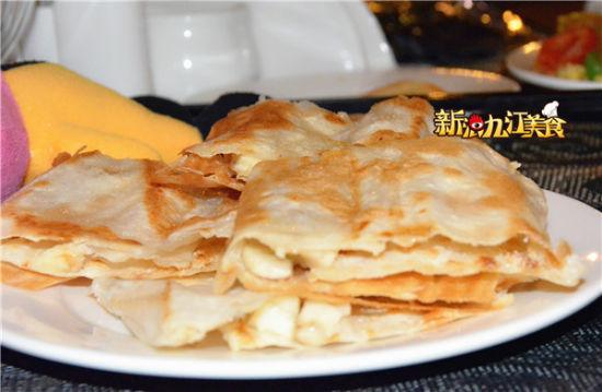 印度美食节
