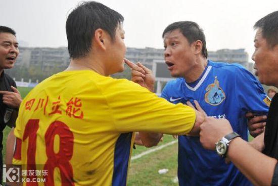 2014中国足球甲级联赛