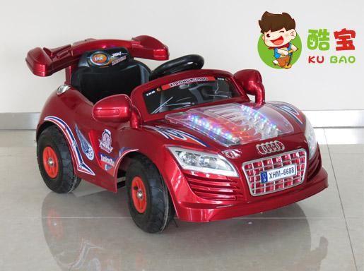加盟酷宝益智儿童玩具