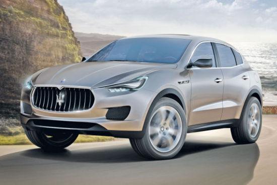 宾利SUV   预计售价:14万英镑(约合人民币136万元)   上市时间:2016年   宾利SUV的推出将开创超豪华SUV市场。宾利尚未公布该车的正式车名,仅发布了几张预览图。预计该车的车身比例和轮廓将与新一代奥迪Q7相近,设计风格则接近欧陆GT。该车也将成为首款配备汽油电力混合动力系统的宾利,但也会提供6.