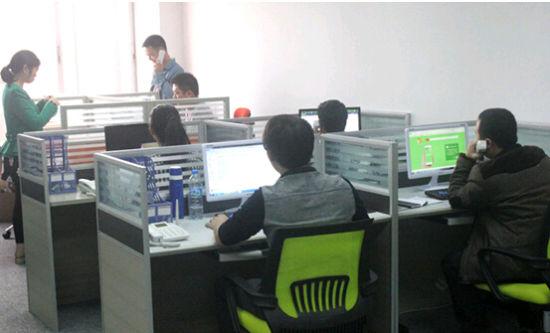 对话陈梁峰:细说电商团队的力量图片