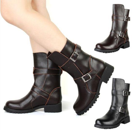 小靴子也有大讲究各类冬靴打理技能get
