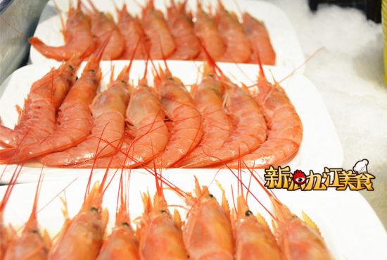 锅炉 大红虾
