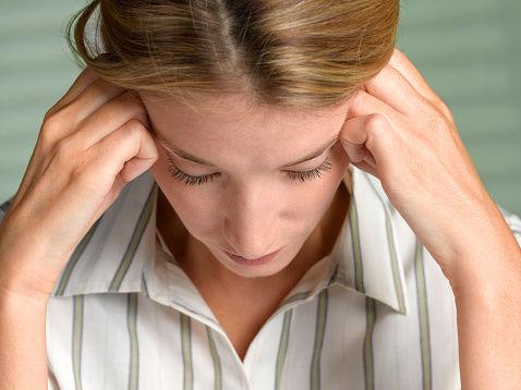 产前焦虑怎么办 解密产前焦虑的心理(2)