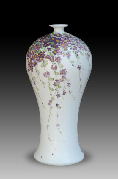 大美上饶 景德镇陶瓷艺术展隆重开幕 新浪江西陶瓷