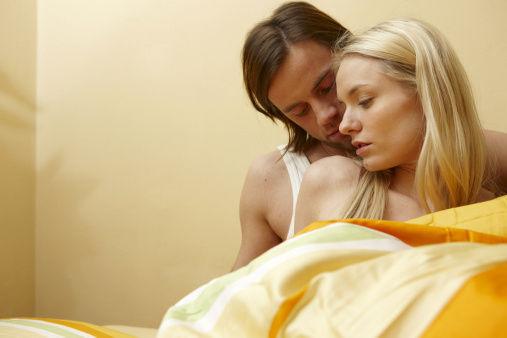 阴蒂是女性最灵敏的性感区
