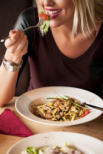 管住嘴轻断食减肥法10天就显瘦(2)吗减肥车前子图片