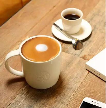 九江 产经 正文    最后隆重介绍,星巴克核心咖啡菜单的最新成员:馥芮
