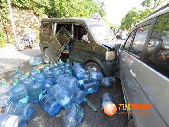 改装塞81桶桶装水