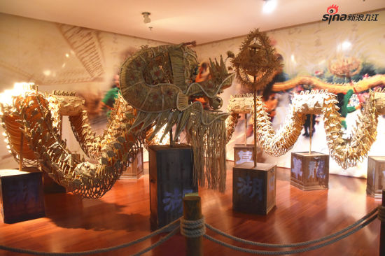 湖口地方特色文化遗址