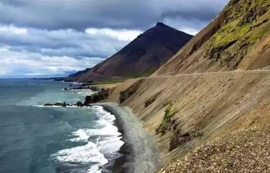 冰岛的传说仍能让人联想起那段遥远的北欧海盗历史