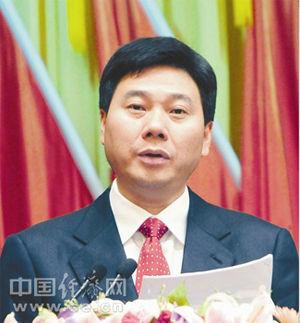 钟志生调任江西省九江市委副书记