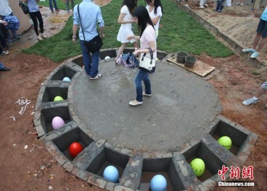 南昌大学11386名学生毕业 给未来写信封存