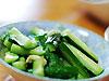 食用黄瓜六禁忌