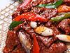涮火锅要多吃蔬菜