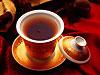 越来越冷喝热茶