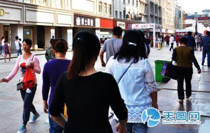 江西国庆黄金周成交8个亿 南昌汽车销售3065万元