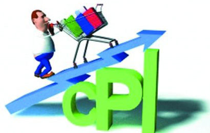 江西去年全年CPI上涨2.3% 其中消费品价格上涨2.2%