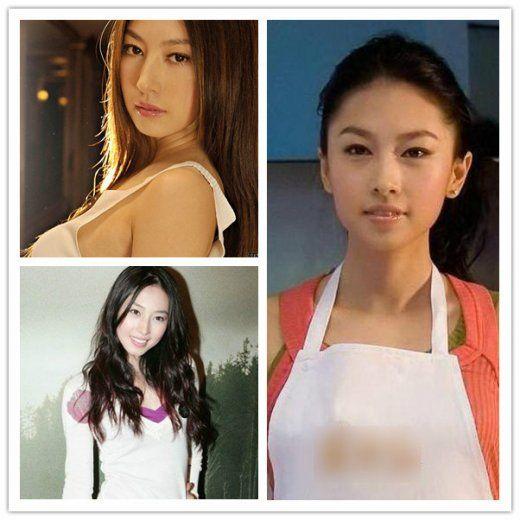 乡村luen_tvb女演员及照片 - 7262图片网