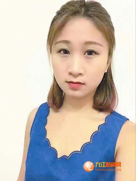 张欢_九江县23岁女孩失踪 父母盼知情者提供线索_新浪九江